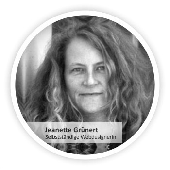Jeanette Grünert - Onlinemarketing-Expertin in Berlin